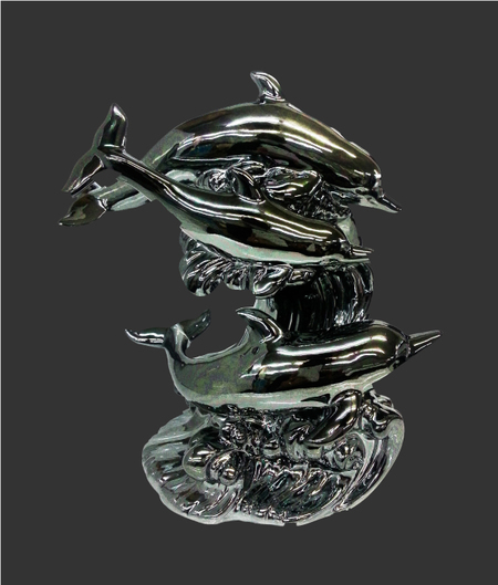 【Birth】BlackPear Dolphin 40% 500ml