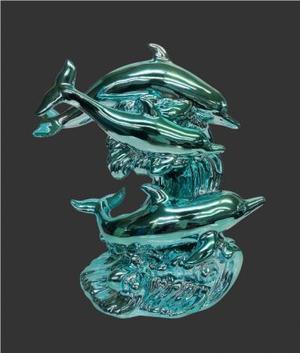 【Birth】FlashBlue Dolphin 40% 500ml