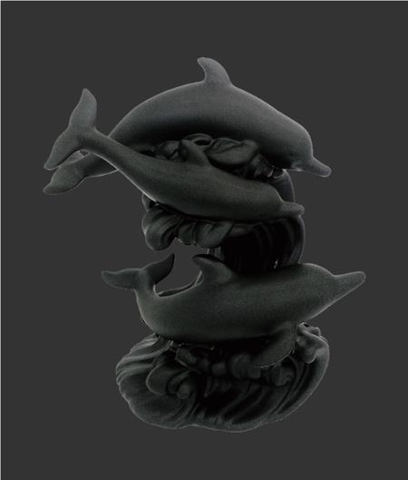 【Birth】MistBlackDolphin 40% 500ml