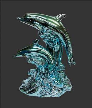【DUET】FlashBlue Dolphin 40% 500ml