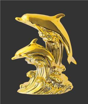 【DUET】GoldDolphin40% 500ml