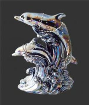 BlackDolphin(DiamondEyes) 40% 500ml