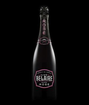 【スパークリングワイン】ルベレーロゼ 750ml