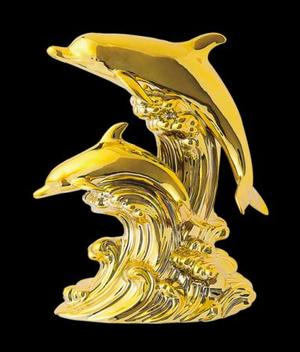 【DUET】Gold Dolphin  40%  500ml