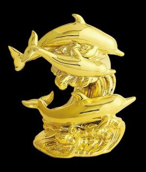 【BIRTH】Gold Dolphin  40%  500ml