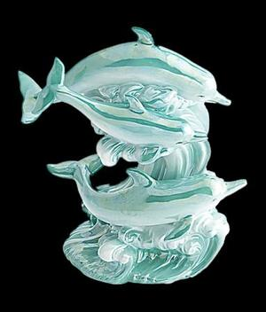 【BIRTH】Mint Dolphin  40%  500ml
