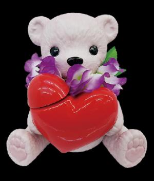 テディデキャンタ【Berry】アロハコレクション  40%  500ml