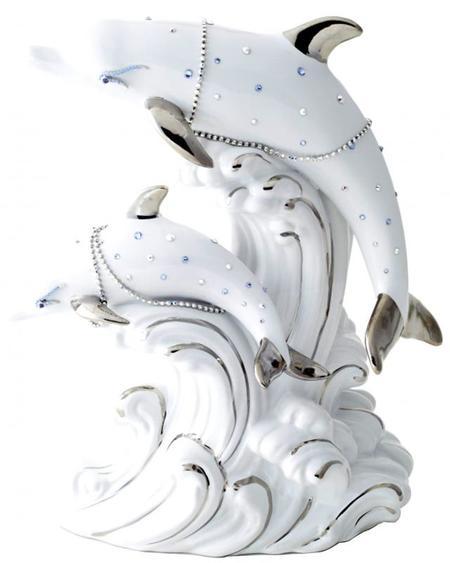 WhiteDolphin(BlueEyes) 40% 500ml