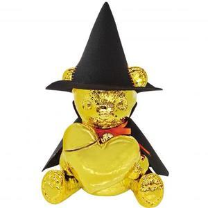 テディデキャンタ【Gold】《ハロウィンVer》40% 500ml
